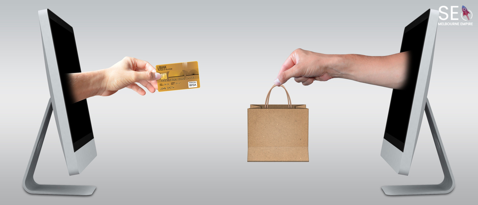 Why Your E-Commerce Business Needs SEO