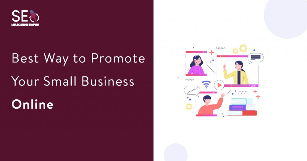 Best way to promote your business